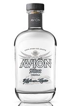 Tequila Avión Silver or Blanco - 2010 bottle