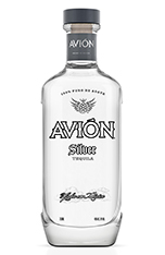 Tequila Avión Silver or Blanco - 2013 bottle
