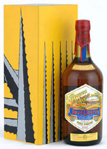 tequila jose cuervo anejo family reserve 2005 edition