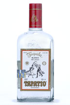 tequila tapatio blanco - 750 ml bottle