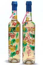 teky lady's reposado tequila from tres mujeres