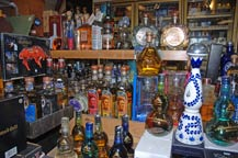 Old Town Liquor and Deli - The Tequila Super Store - San Diego, California