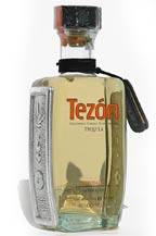 tezón tequila - reposado bottle