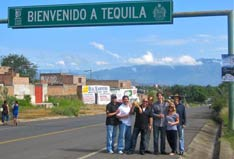 Spirit of Jalisco - Artisan Tequila Distillery Tours